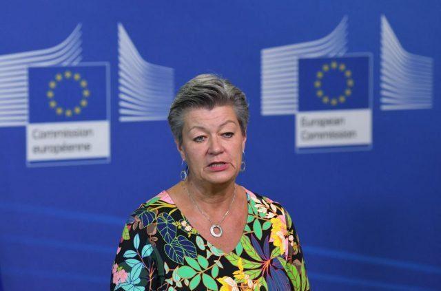 "eu-kommission-fordert-rasche-hilfe-fuer-""unmittelbar-bedrohte""-afghanen"