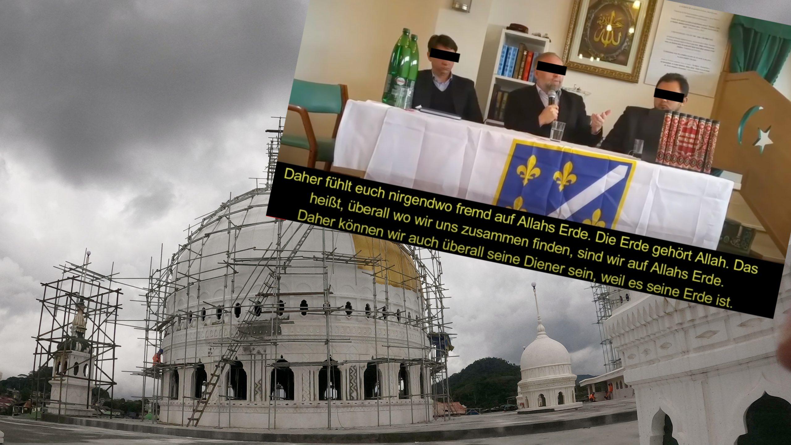 gross-moschee-in-voecklabruck:-investigativ-video-zeigt-geheime-machtplaene