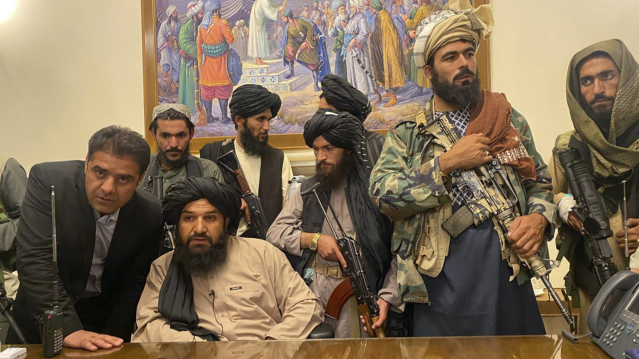 experts-warn-basic-freedoms-at-stake-in-taliban-controlled-afghanistan:-'that's-the-legacy-that-we've-left'