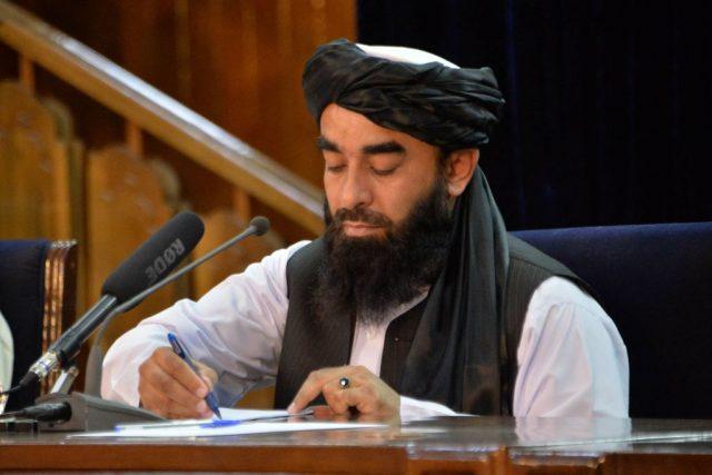 taliban:-afghanen-sollen-im-land-bleiben-–-kriminelle-asylbewerber-werden-zurueckgenommen
