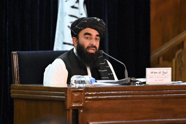 taliban-stellen-erste-regierungsmitglieder-vor