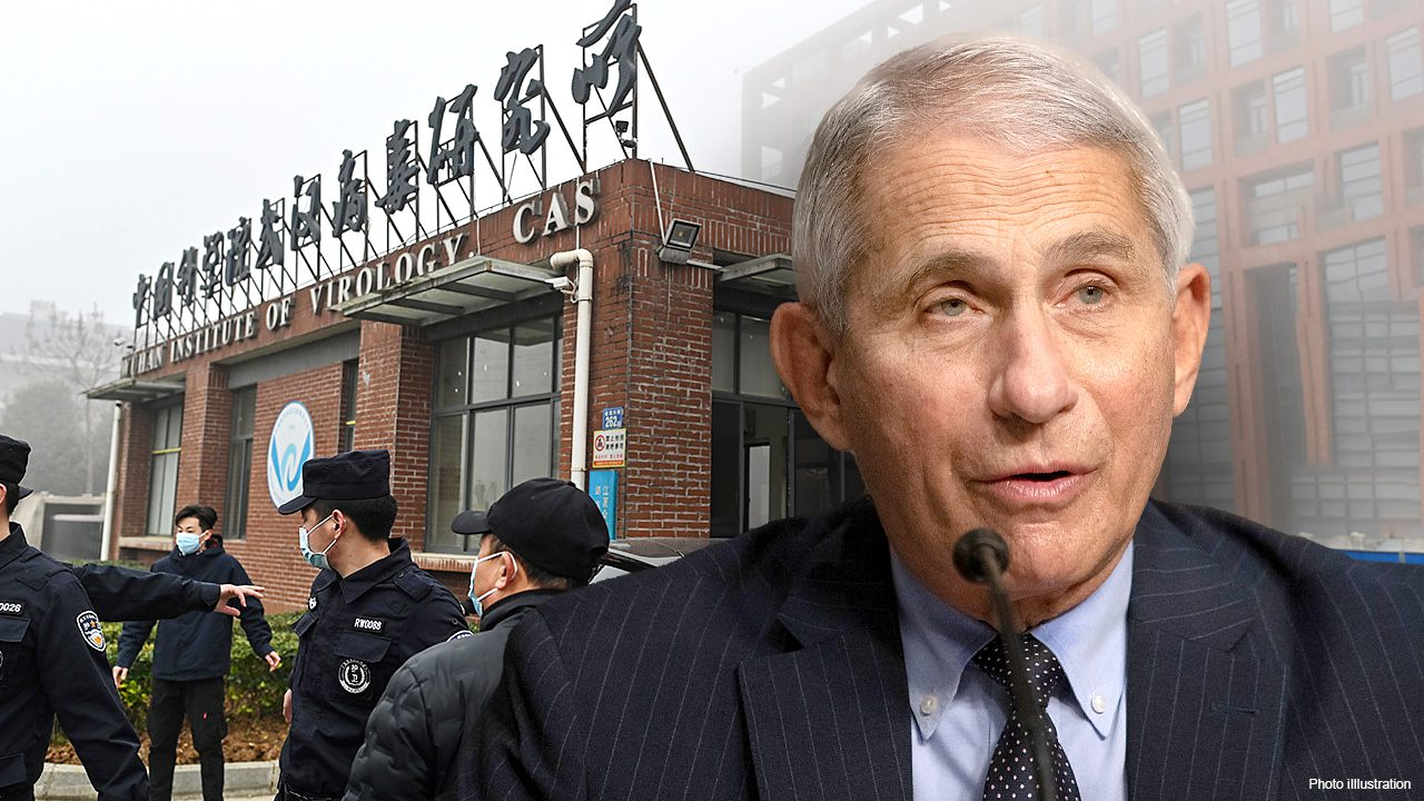 new-wuhan-covid-docs-'completely-contradict-fauci'-on-gain-of-function-claims,-ex-state-dept-official-says