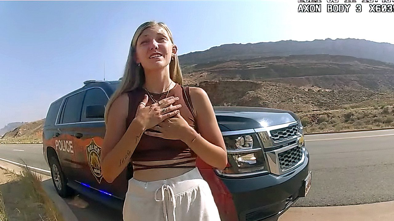 gabby-petito-homicide:-utah-officers-may-not-have-had-all-information-responding-to-moab-incident,-experts-say