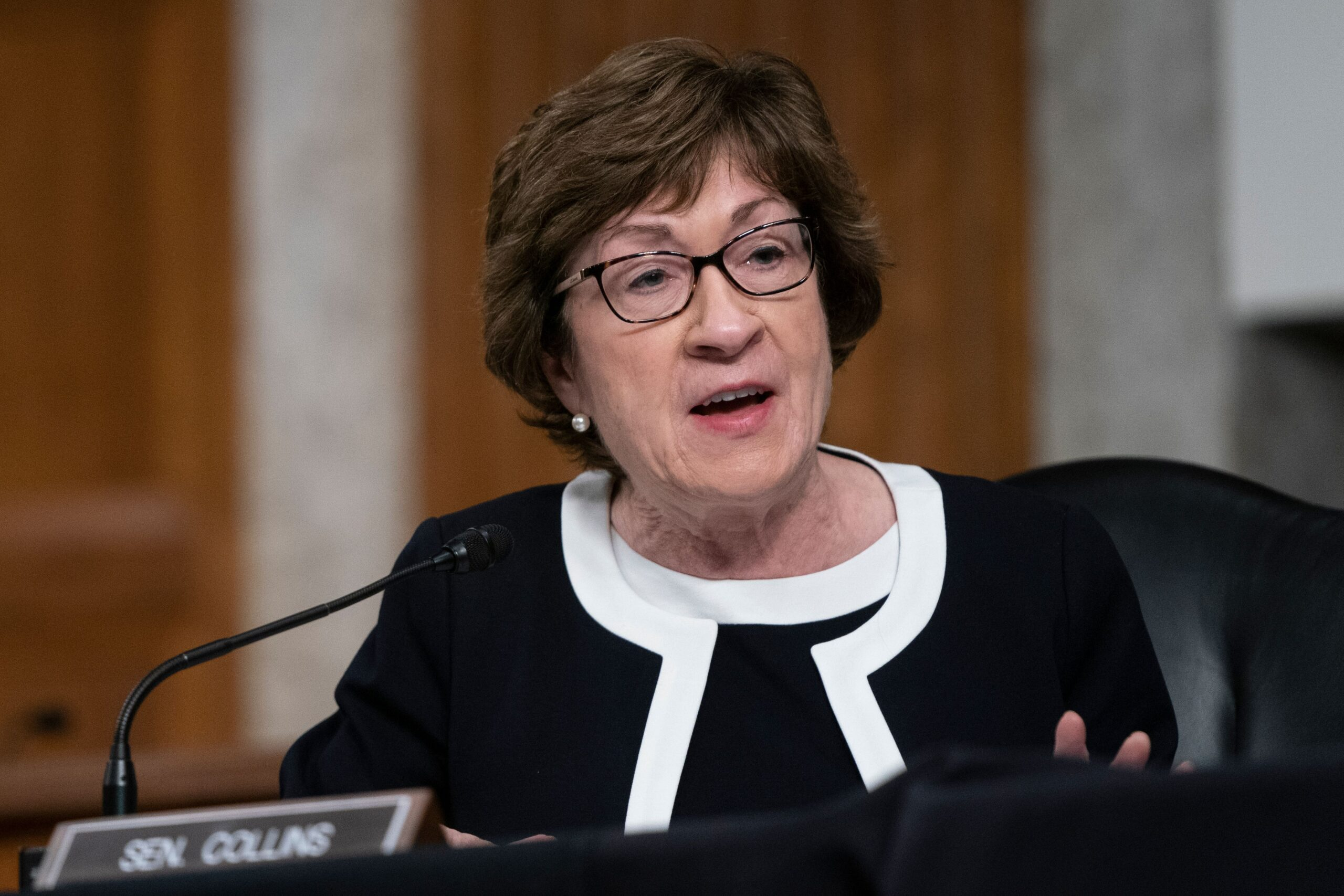 susan-collins-calls-texas-abortion-law-'inhumane,'-defends-roe-v.-wade-as-'law-of-the-land'