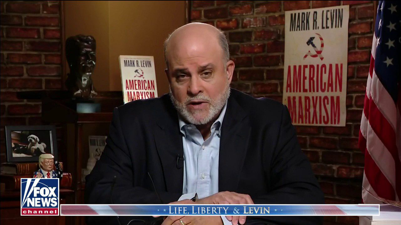 levin:-'the-democrat-party-is-a-very-diabolical-political-organization'