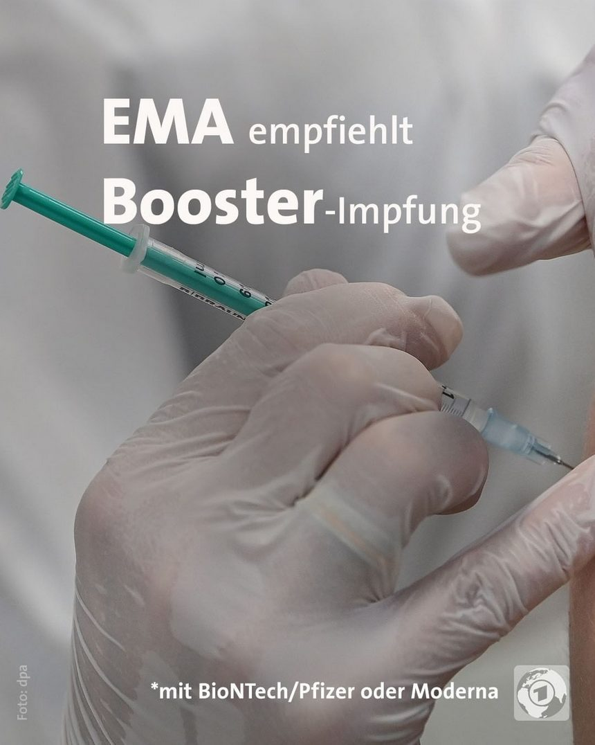 ema-empfiehlt-booster-impfung-auch-fuer-menschen-mit-normalen-immunsystem