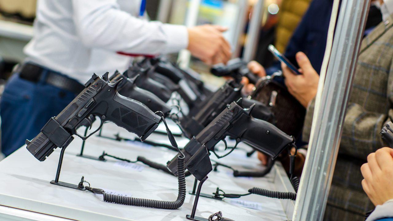 study-shows-gun-permits-soared-during-coronavirus-pandemic,-hit-record-high-year-over-year-increase