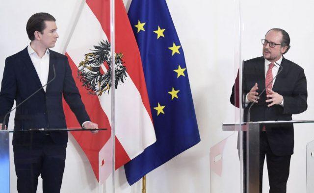 oesterreichs-designierter-bundeskanzler-trifft-koalitionspartner-sowie-staatschef