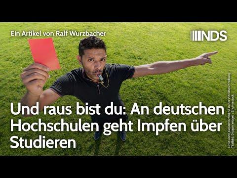und-raus-bist-du:-an-deutschen-hochschulen-geht-impfen-ueber-studieren-|-ralf-wurzbacher-nds-podcast