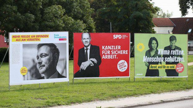 ampel-koalition:-wie-das-kabinett-aussehen-koennte