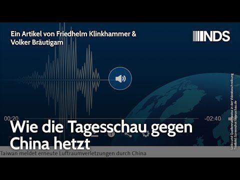 wie-die-tagesschau-gegen-china-hetzt-|-friedhelm-klinkhammer-&-volker-braeutigam-|-nds-podcast