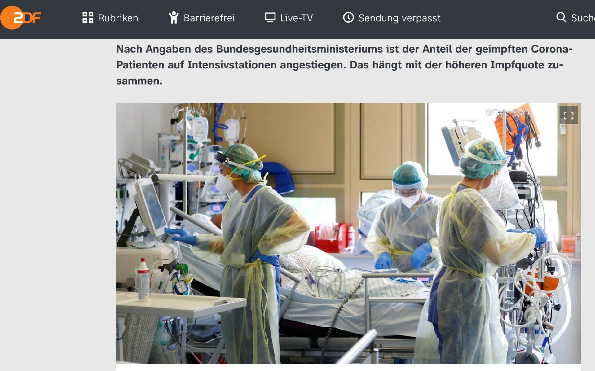 geschoente-berichterstattung-beim-zdf:-aktuell-sind-deutlich-mehr-geimpfte-patienten-auf-intensiv-als-dargestellt
