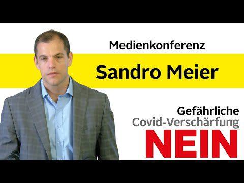 die-zertifikatspflicht-benachteiligt-2-millionen-schweizer-–-sandro-meier
