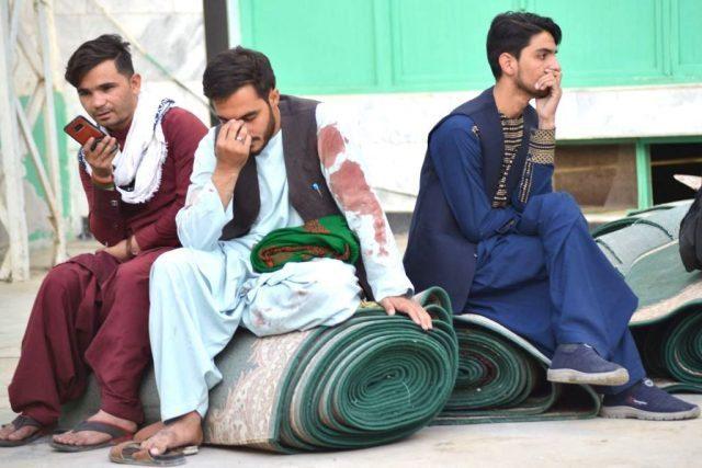 """selbstmordanschlag-auf-moschee-in-kandahar-–-""""zu-viele-tote-und-verletzte"""""""