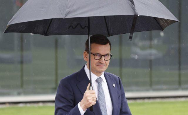 polens-regierungschef-warnt-eu-vor-wandel-zu-organ-ohne-demokratische-kontrolle