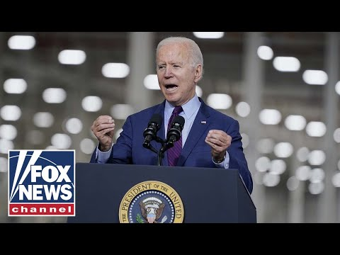 'the-five'-blast-biden's-backing-of-police-as-political-move