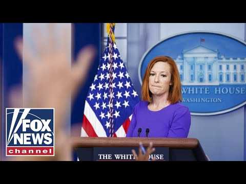 psaki-accused-of-violating-the-hatch-act-at-white-house-podium