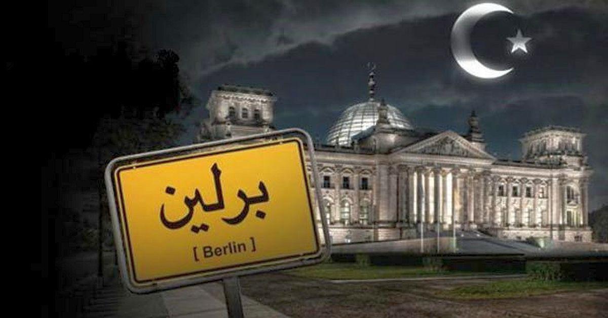 packender-roman:-was-waere,-wenn-deutschland-wieder-geteilt-wird?