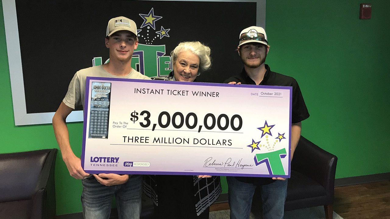 tennessee-teen-friends-win-$3-million-on-$30-scratch-off-lottery-ticket