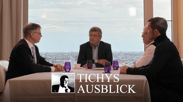 """tichys-ausblick-talk:-""""alarm-fuer-unser-geld:-was-droht-jetzt-nach-dem-weidmann-aus?"""""""